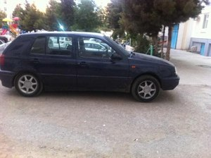 Продам Volkswagen Golf 1993 г. 1.8 L 3500$