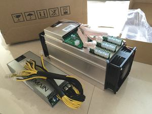 Новый Bitmain Antminer S9 14.5TH / s NEW